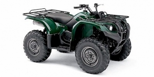 Yamaha Kodiak 450 4×4 2005