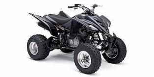 Yamaha Raptor 350 Special Edition 2005