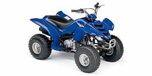 Yamaha Raptor 80 2005