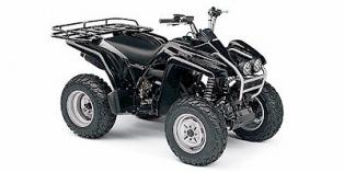 Yamaha Wolverine 4×4 2005