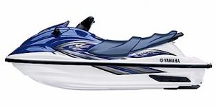 Yamaha WaveRunner XLT1200 2005