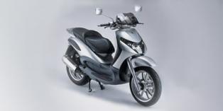 Piaggio BV 200 2006
