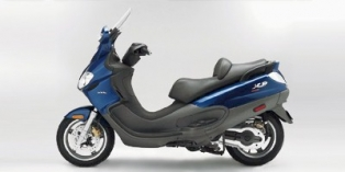 Piaggio X9 Evolution 500 2006