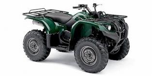 Yamaha Kodiak 450 4×4 2006