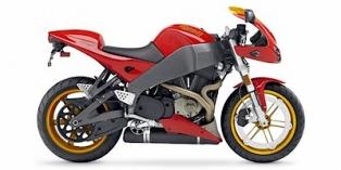 Buell Firebolt XB12R 2006