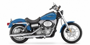 Harley-Davidson Dyna Super Glide 2006
