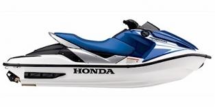 Honda AquaTrax R-12 2006