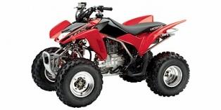 Honda TRX250EX 2006