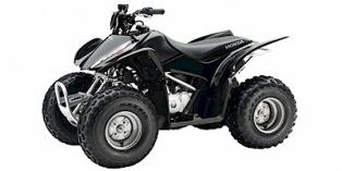 Honda TRX90 2006