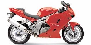 Hyosung GT650R 2006