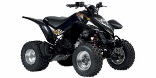 Kymco Mongoose 250 2006