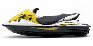 Kawasaki Jet Ski 900 STX 2006