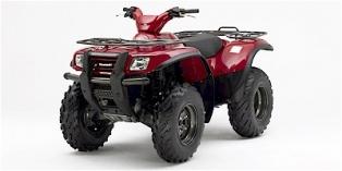 Kawasaki Prairie 700 4×4 2006