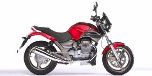 Moto Guzzi Breva V 750 IE 2006