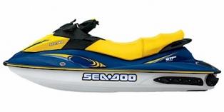 Sea-Doo GTI SE 2006