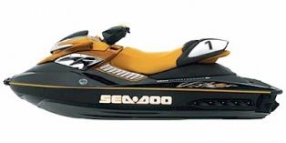 Sea-Doo RXP 2006