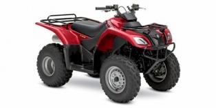Suzuki Ozark 250 2006