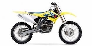 Suzuki RM-Z250 2006