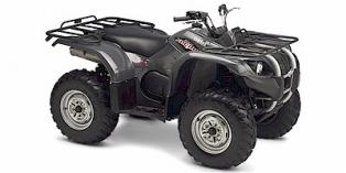 Yamaha Kodiak 450 4×4 Special Edition 2006