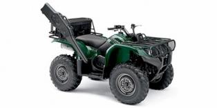Yamaha Kodiak 450 4×4 Outdoorsman Edition 2006