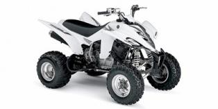 Yamaha Raptor 350 2006