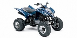 Yamaha Raptor 350 Special Edition 2006