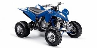 Yamaha YFZ450 2006