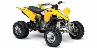Yamaha YFZ450 SE 2006