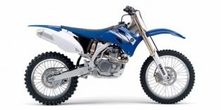 Yamaha YZ450F 2006