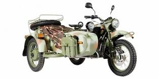Ural Gear-Up 2007