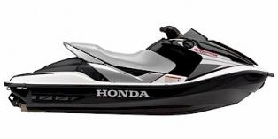 Honda AquaTrax R-12X 2007