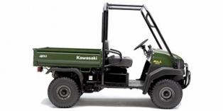 Kawasaki Mule 3010 4×4 Diesel 2007