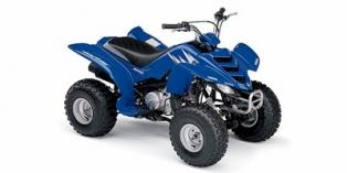 Yamaha Raptor 80 2007
