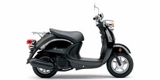 Yamaha Vino Classic 2007