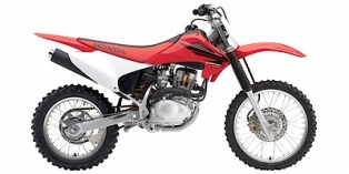 Honda CRF150F 2007