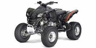 Kawasaki KFX700 2007