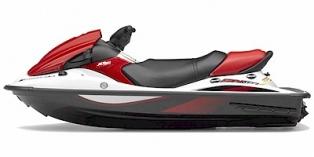 Kawasaki Jet Ski STX-12F 2007