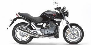 Moto Guzzi Breva 750 2007