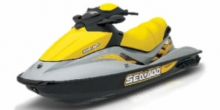 Sea-Doo GTI 155 SE 2007