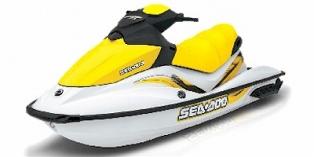 Sea-Doo GTI 2007