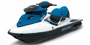 Sea-Doo GTX 4-TEC 2007