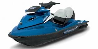 Sea-Doo GTX Limited 2007