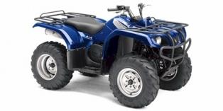Yamaha Grizzly 350 4×4 2007