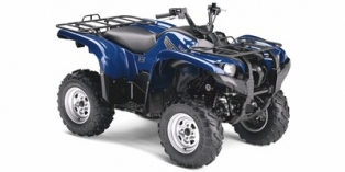 Yamaha Grizzly 700 FI 4×4 2007