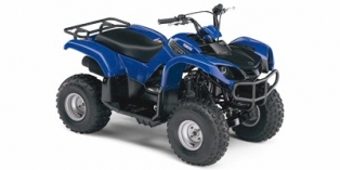 Yamaha Grizzly 80 2007