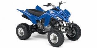 Yamaha Raptor 350 2007