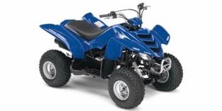 Yamaha Raptor 50 2007