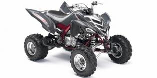 Yamaha Raptor 700R 2007