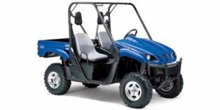 Yamaha Rhino 450 4×4 Special Edition 2007