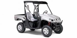 Yamaha Rhino 660 4×4 Sport Edition 2007